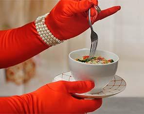 microwave omelet in a mug
